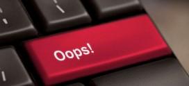 Social media marketing mistakes you should be avoiding