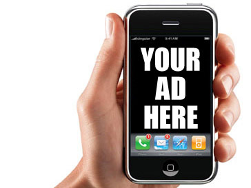 Are you using Mobile Advertisement yet?
