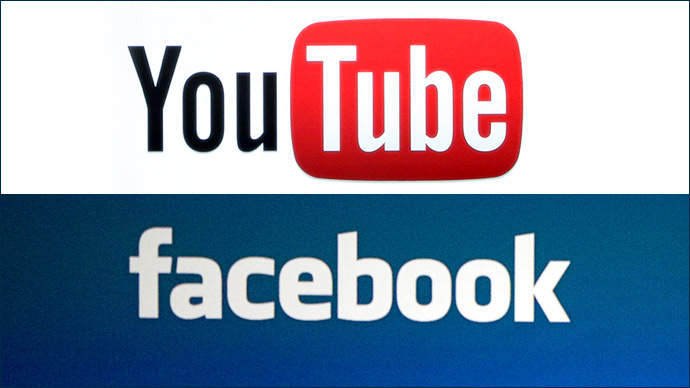 Dear YouTube, its time for you to make way for Facebook
