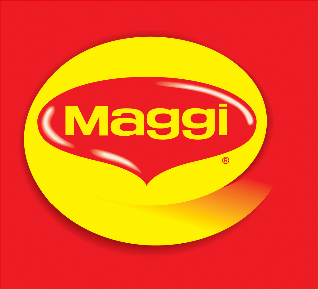 Maggi has left India with a promise to come back