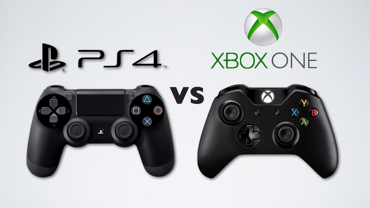 PlayStation Versus Xbox; The battle continues to intensify!