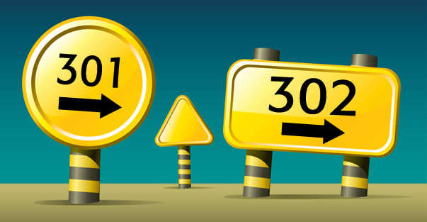Are You Familiar with 302 Redirects? You should be!