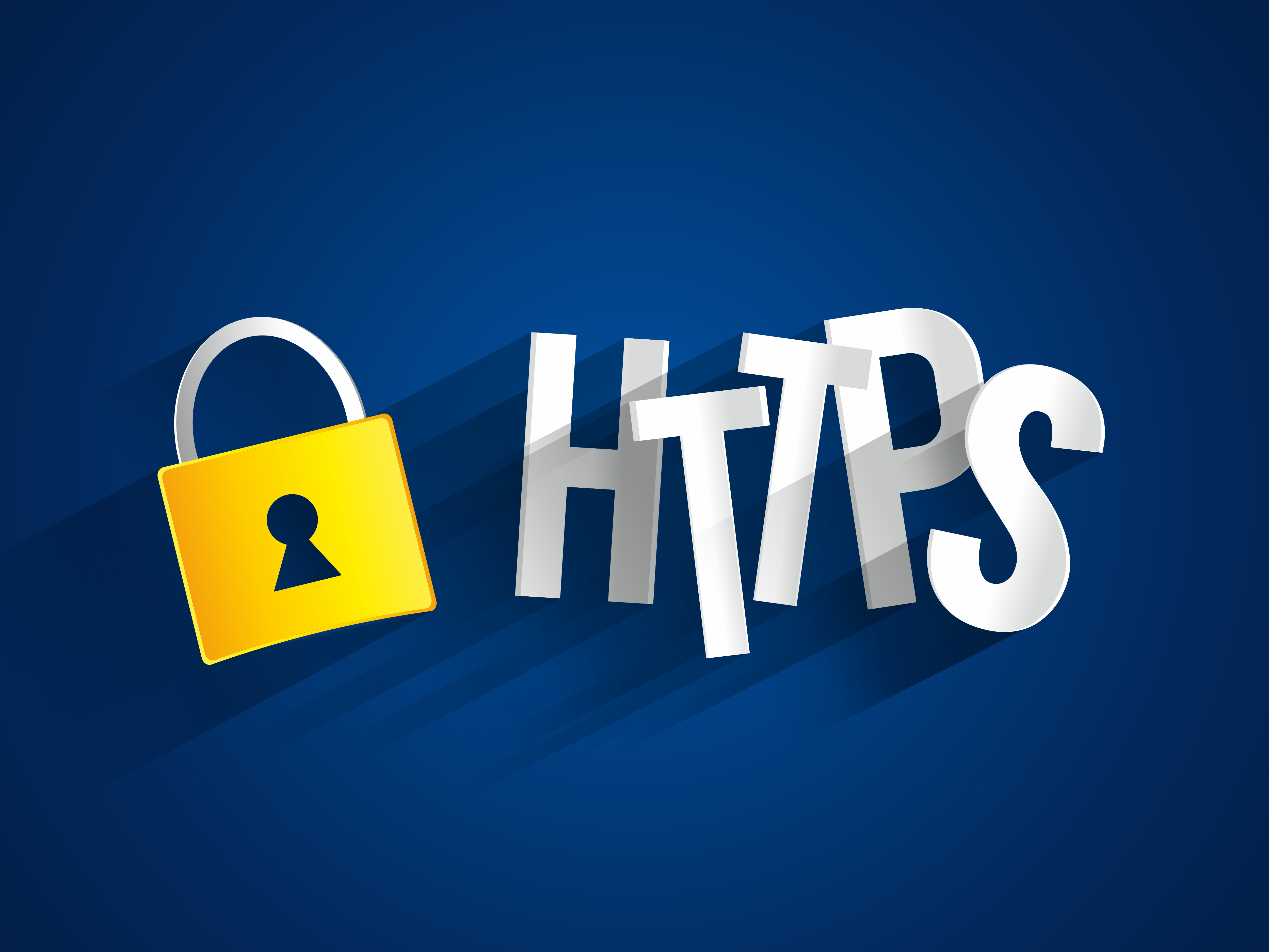 HTTPS is now mandatory for a website to be ranked well by Google