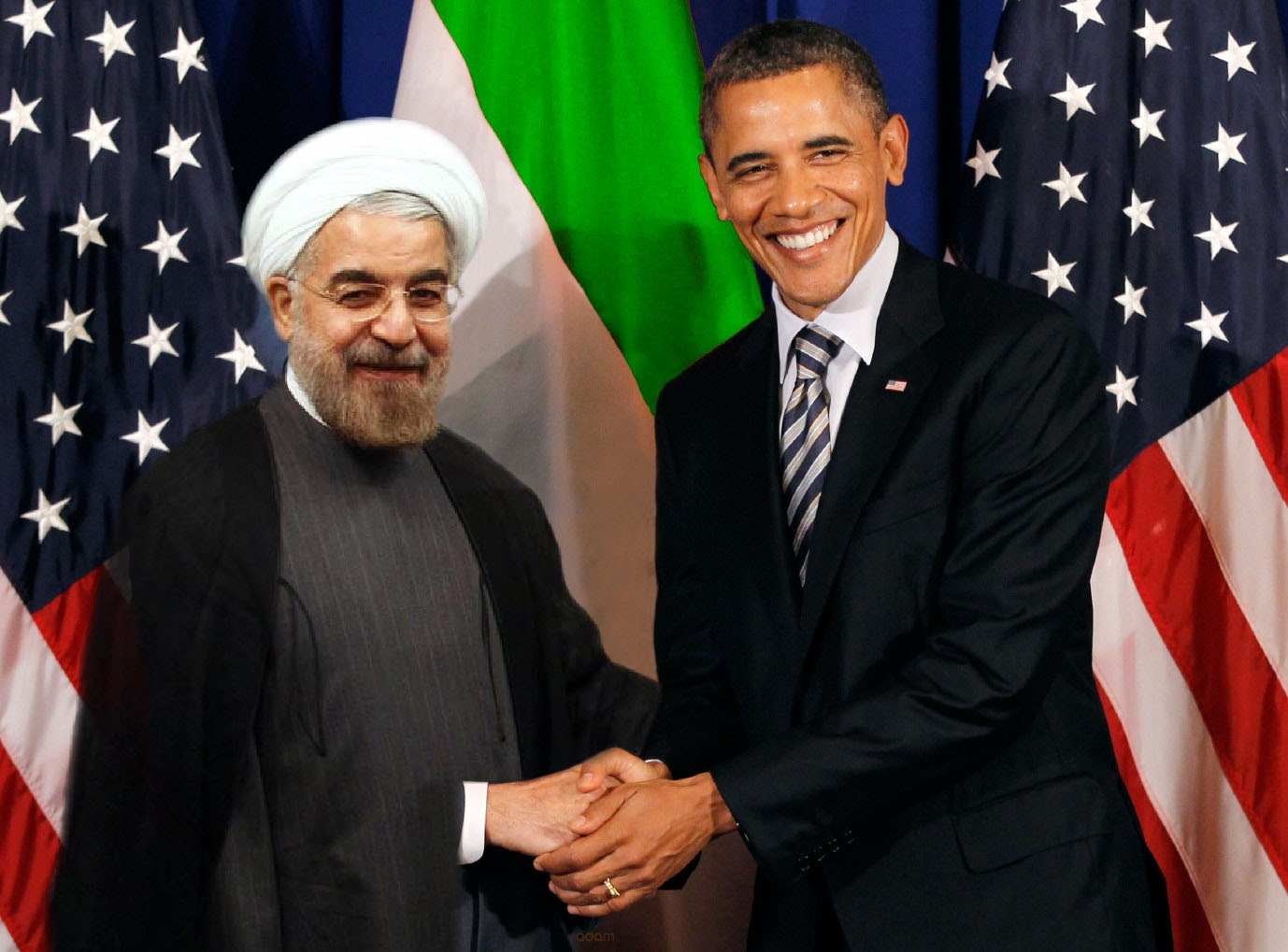 The fate of the Iran-America Nuclear deal continues to be uncertain