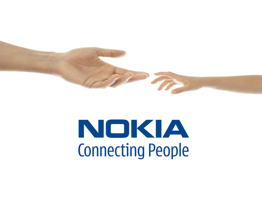 Nokia is looking for a partner to come up with phones from 2016