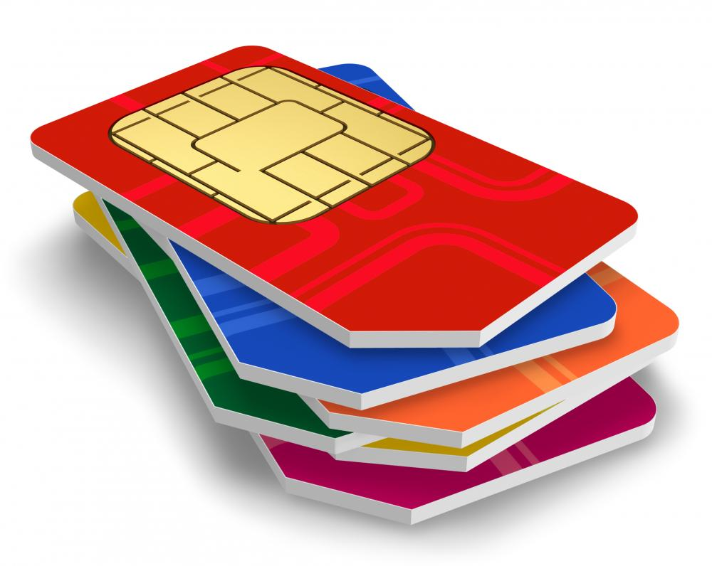 Samsung and Apple will soon part ways with physical sim cards