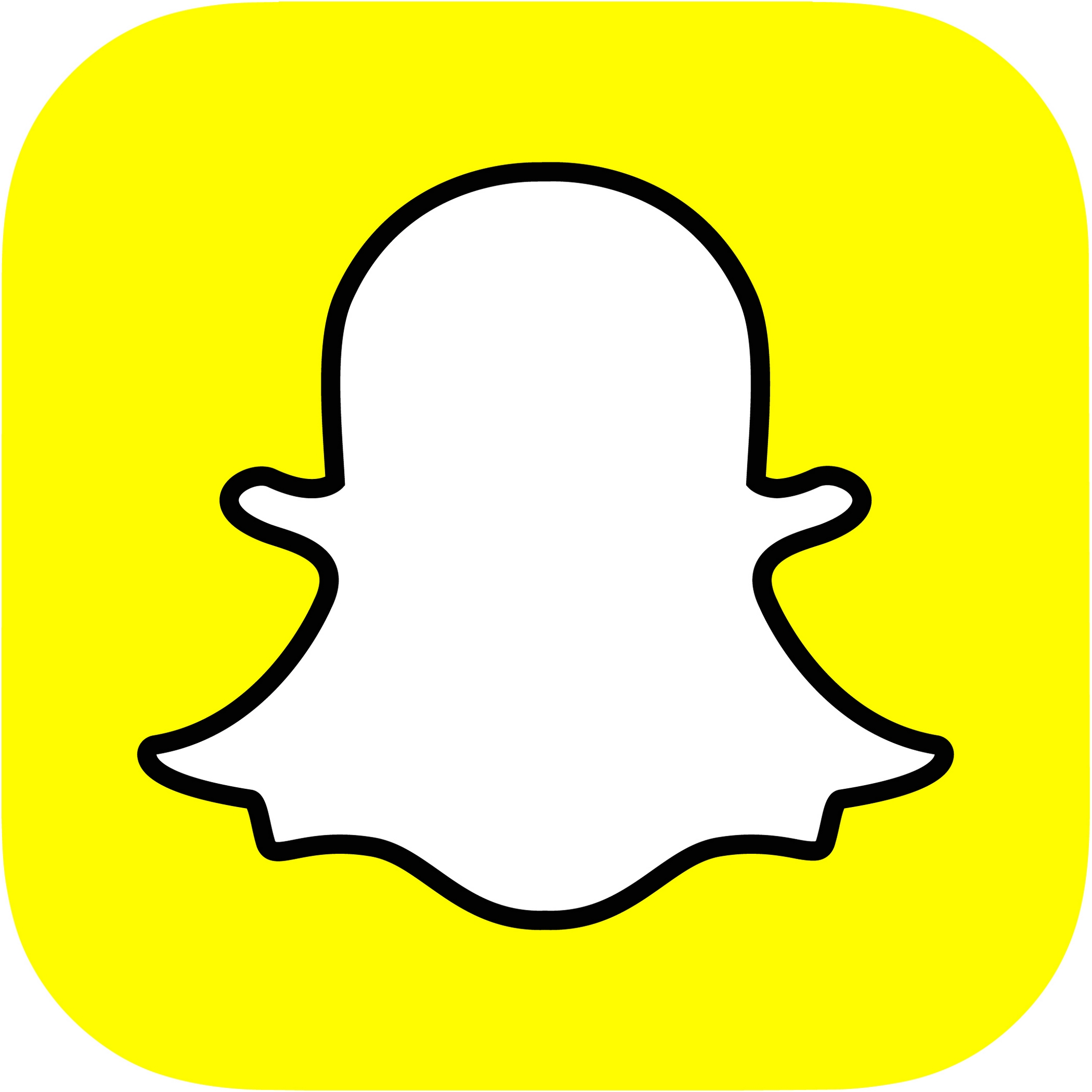 The all new Snapchat is convenient and secure