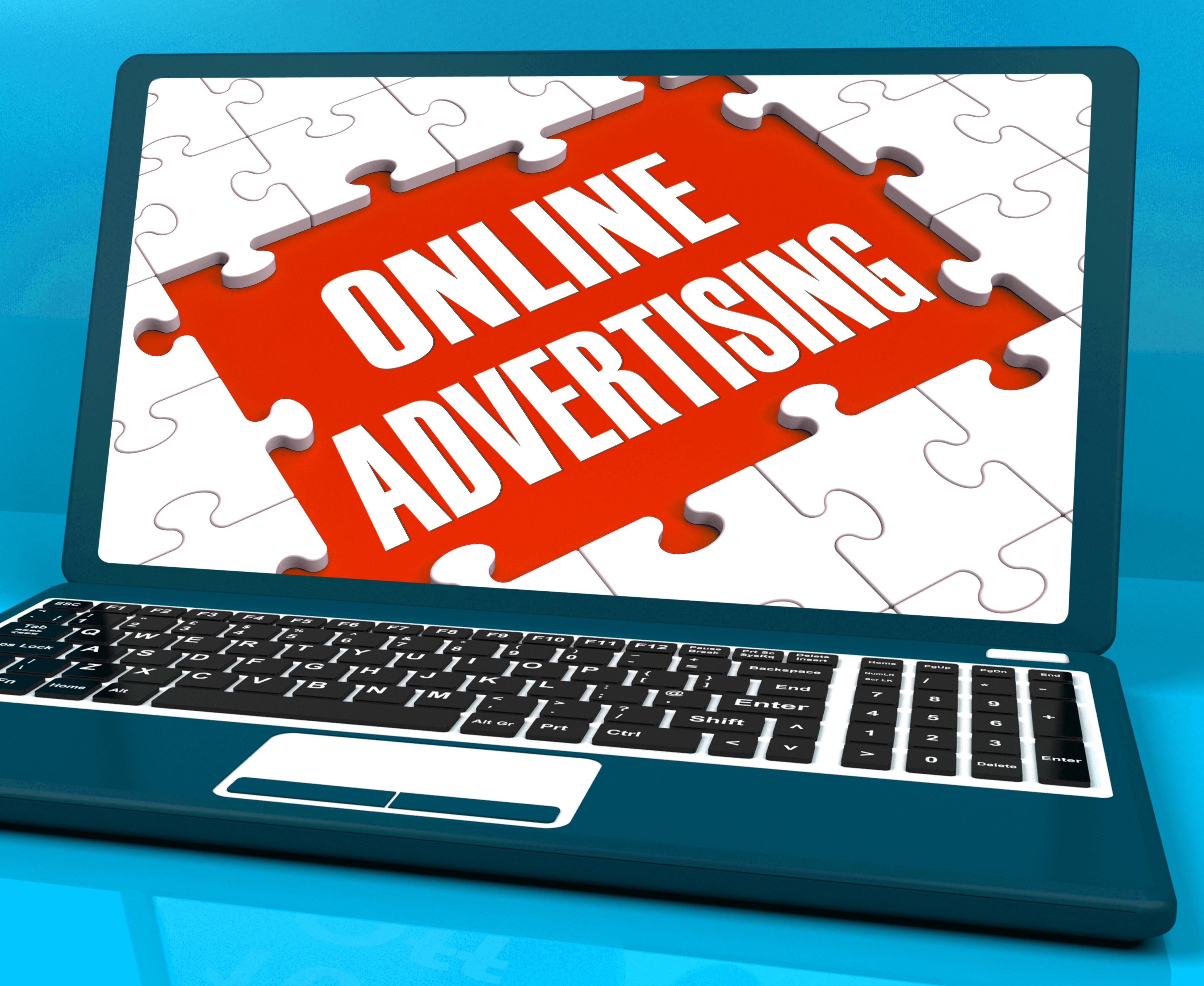 Online Advertising is not always effective