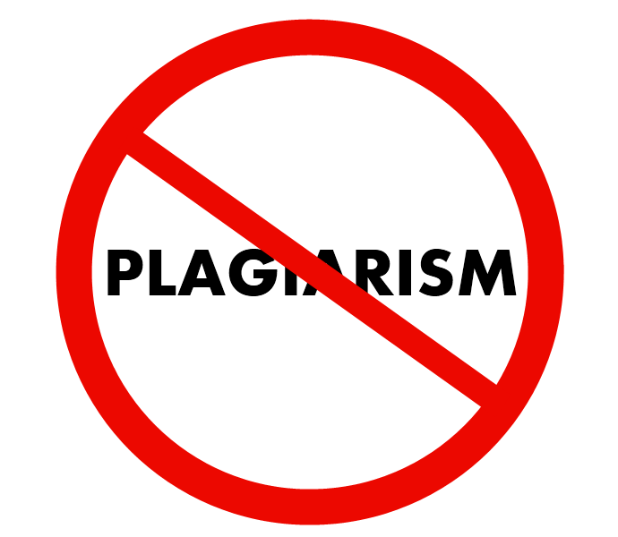 Why should the content of your website never be plagiarized?