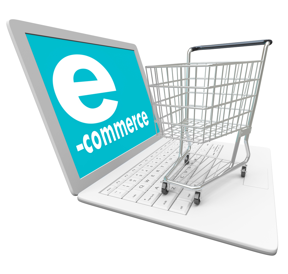 Do you need to develop a penchant for E-commerce?