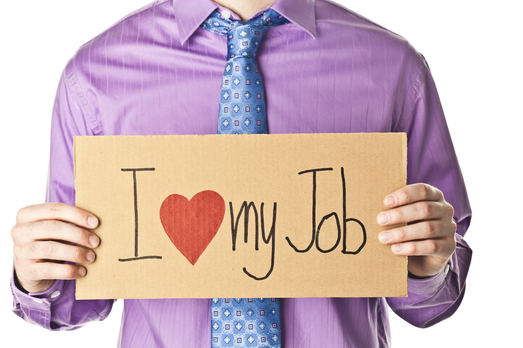 The Satisfaction of employees is what ensures Success of a Business