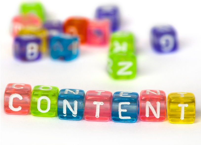 What Type of Content your Website should be flooded with?