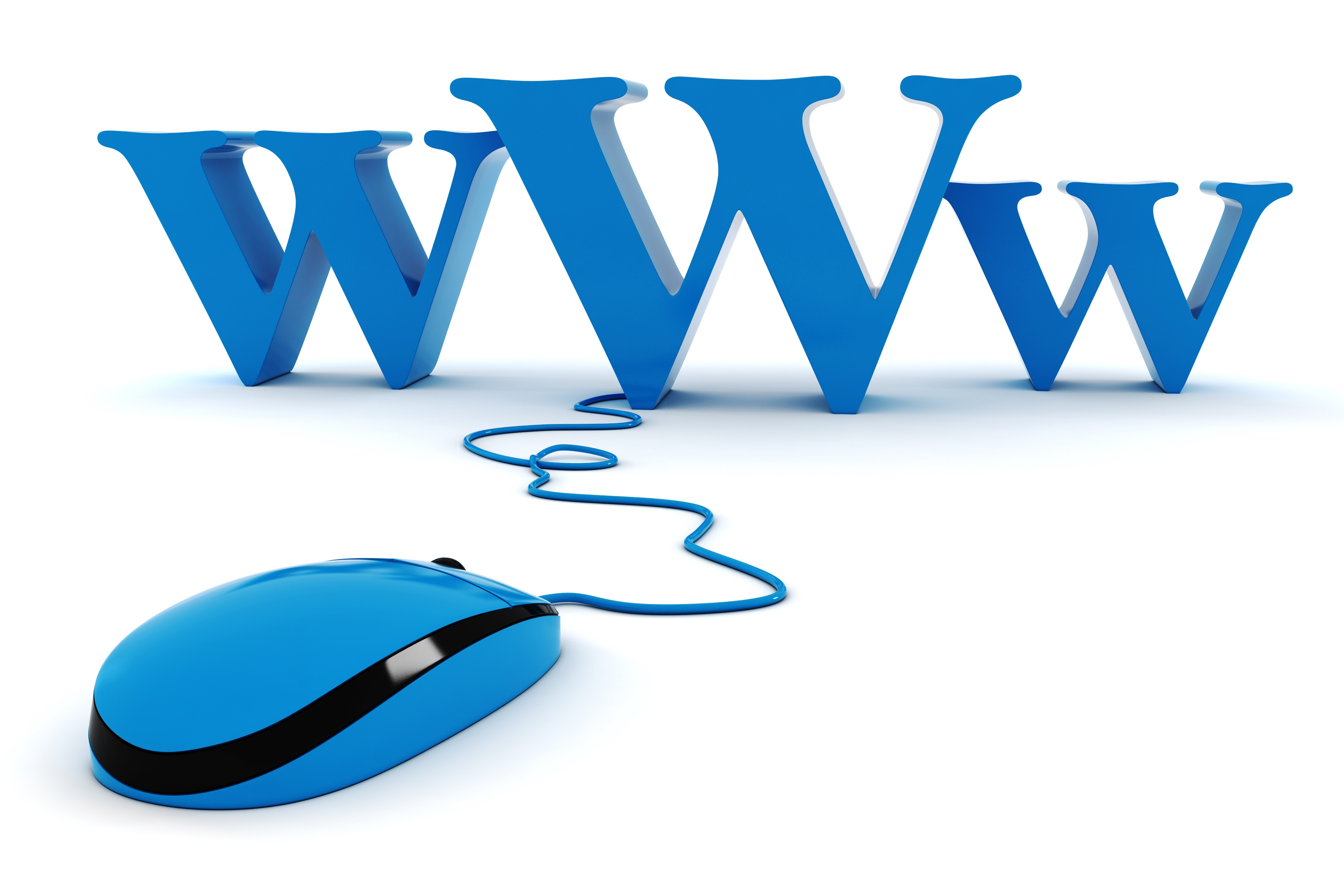 Is Your Website still stuck in the past? Read on!