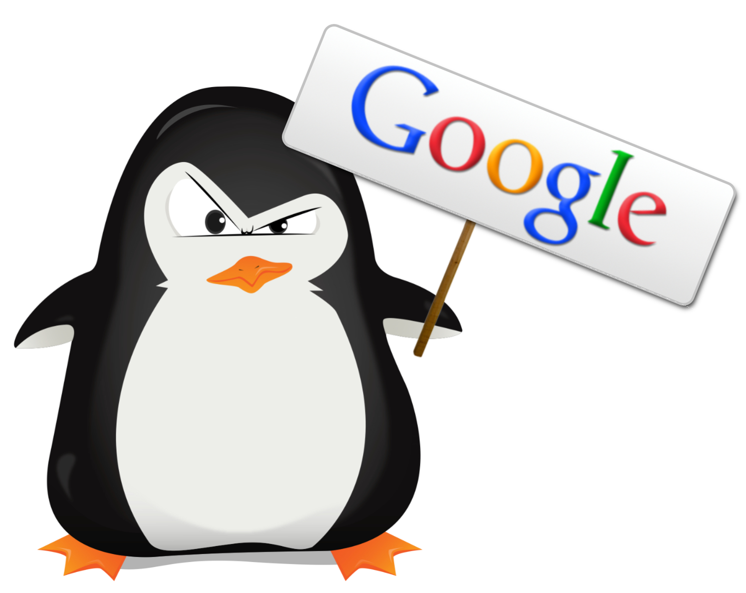 Next update will make Google's very own Penguin real time