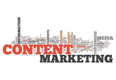 Use content marketing to boost your business