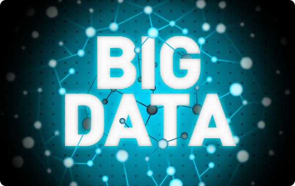 The Success Story Is All About Big Data
