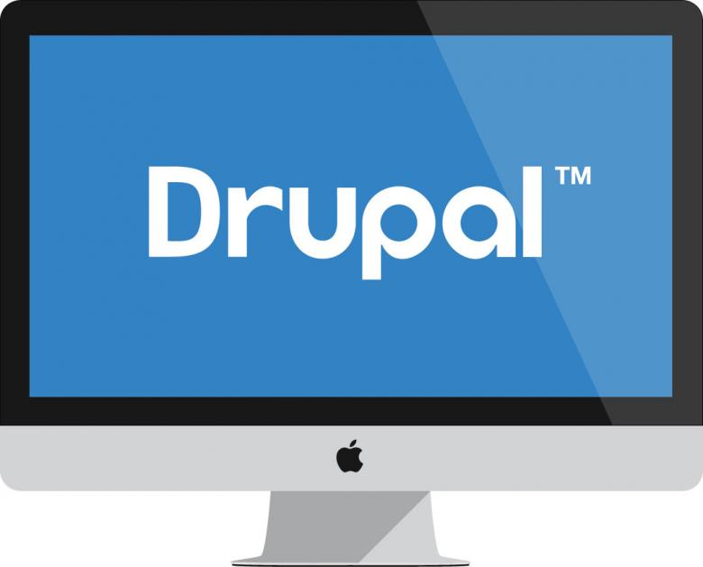 Features and Benefits of using Drupal for Web content Management