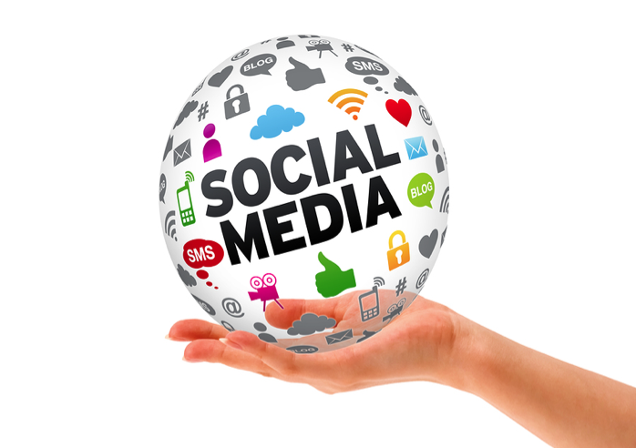 Make Social Media a Marketing Strategy For Your Business