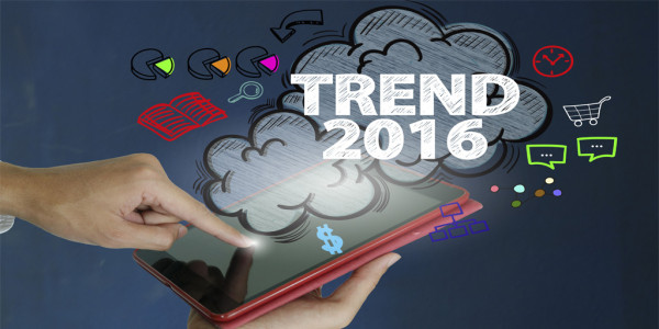 6 Mobile trends to impact 2016- Part I
