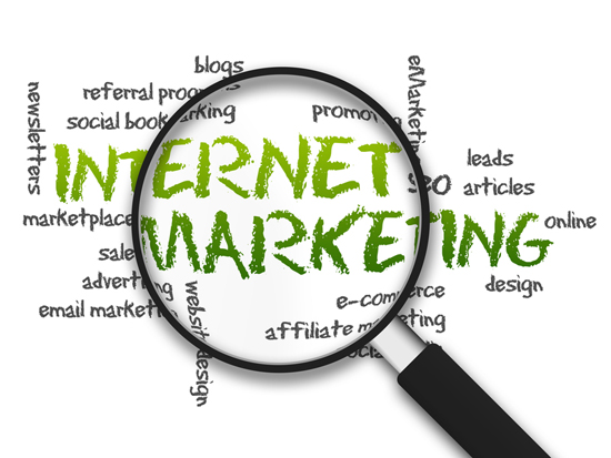 On Line Marketing Success