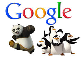 Google Penguin 2.0 algorithm
