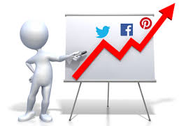 Social Media Should Match The Core Value Of Your Business.