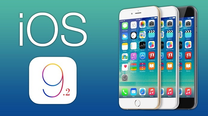 Apple-iOS-9.2