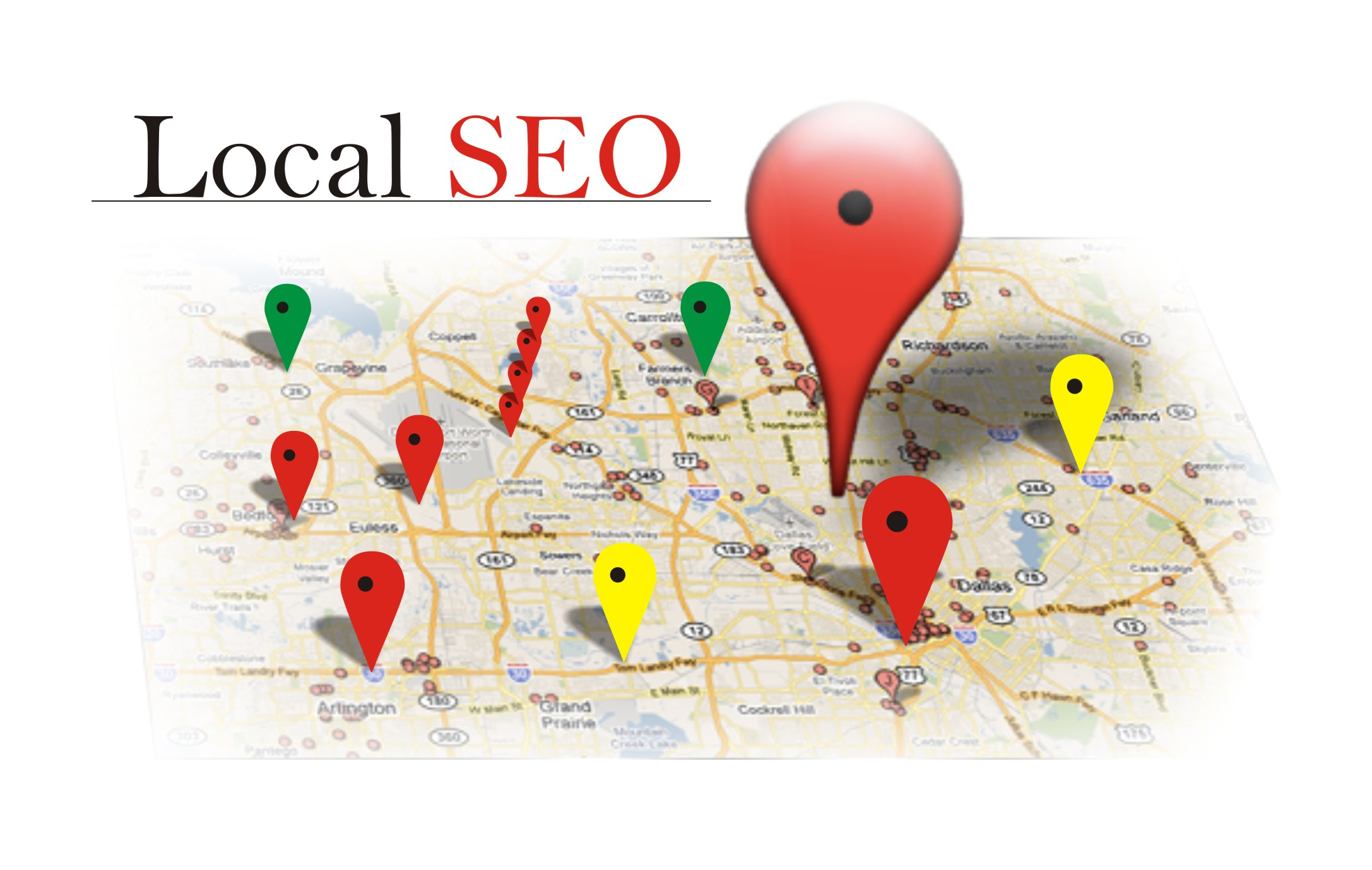 Local SEO in 2016: 24 Dos & Don'ts for Higher Local Google Rankings