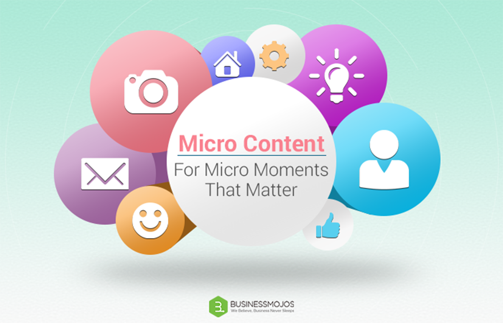How to drive traffic and leads with microcontent? – Part II