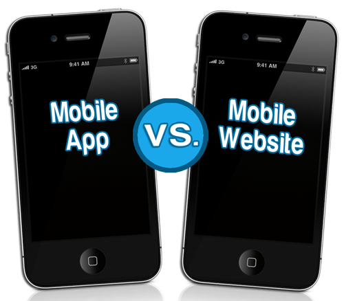 app-vs-web