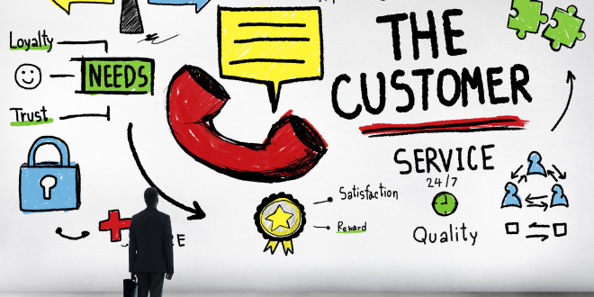 Customer service expert advice : 5 all time top tips – Part II