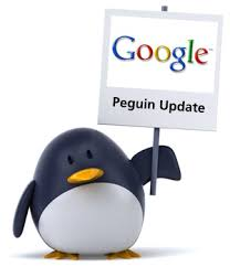 Search update impact on SEO and content strategies : Penguin