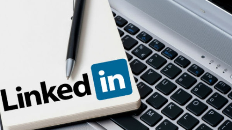 Make linkedIn help you find a job – Part I