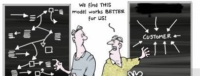 We find this model works better for us!