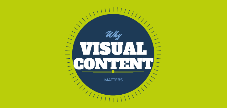 How to create engaging visual content even if you are not a designer?