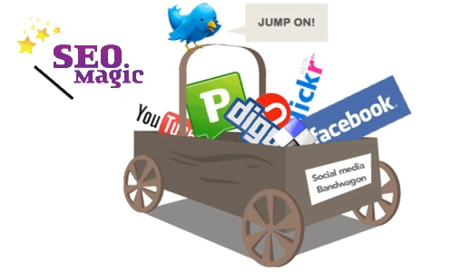 10 reasons why social media must be part of your marketing strategy