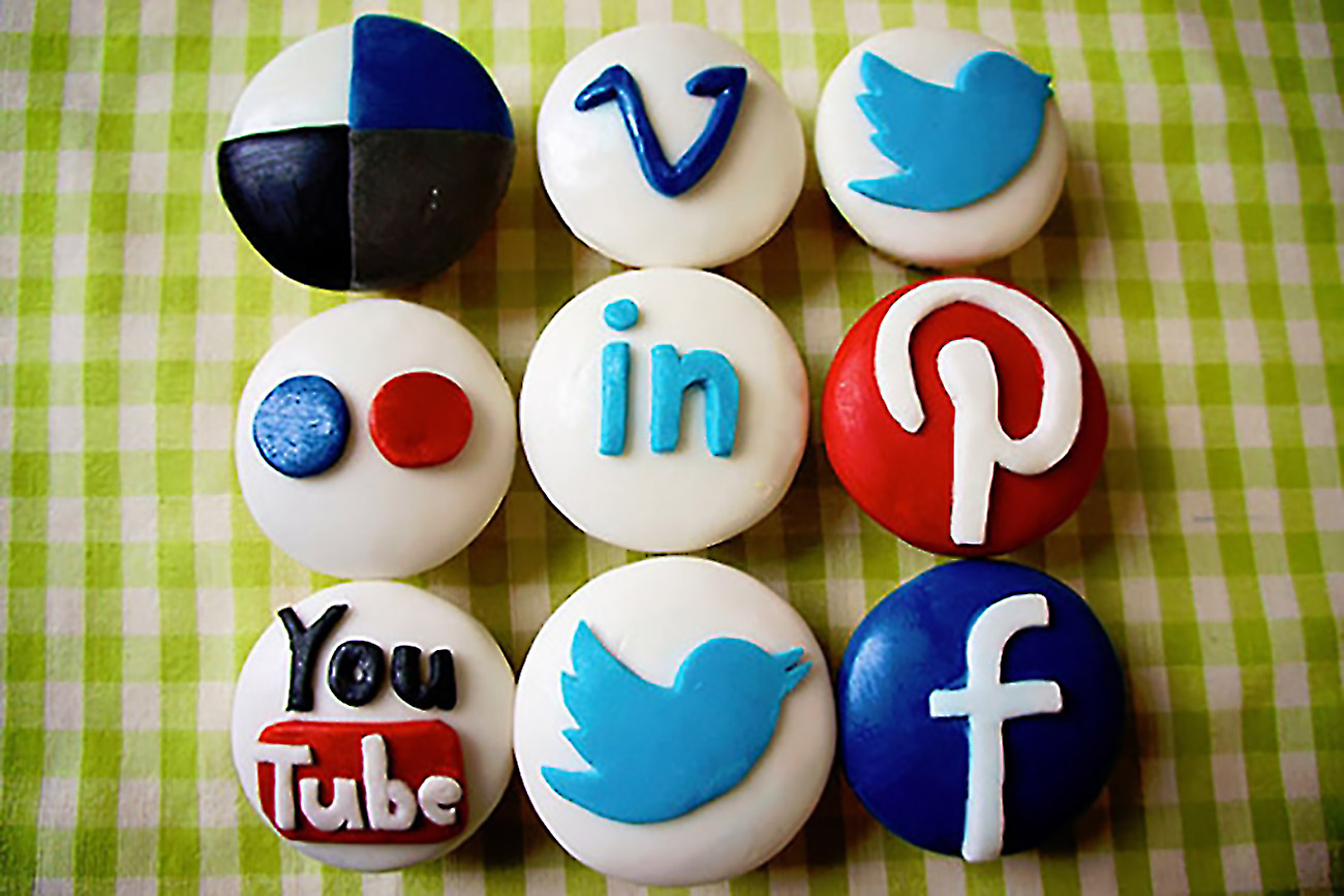 When and how to update your social media