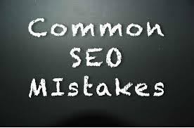 15 Common SEO mistakes – Part III