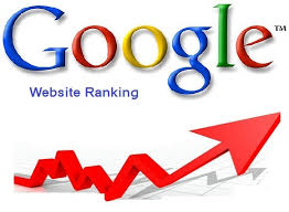 How Google decides whether your website is worthy of the first page.