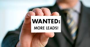 5 tips to help you generate more leads – Part I