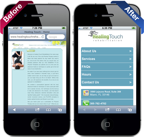 mobile-site-before-and-after