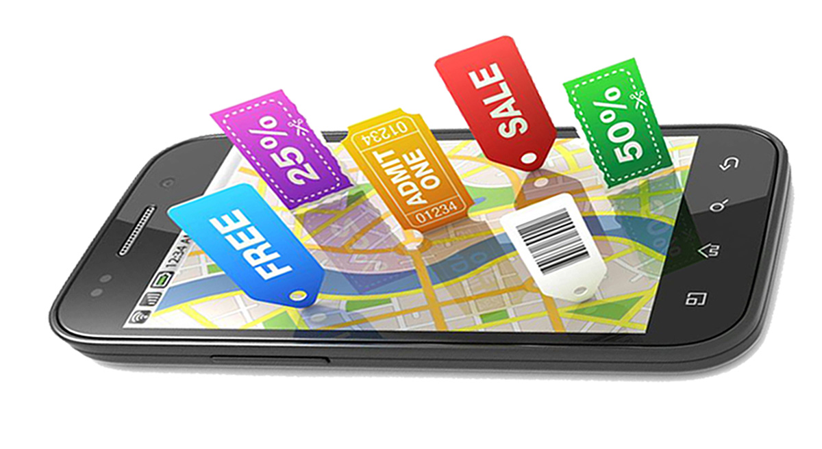 How to win at mobile marketing : Be there, be quick, be useful.