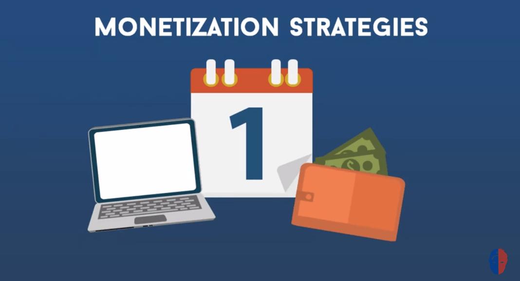Monetization-strategies