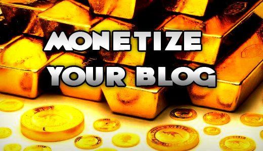 5 blog monetization strategies that work but you aren't paying attention to.- Part II