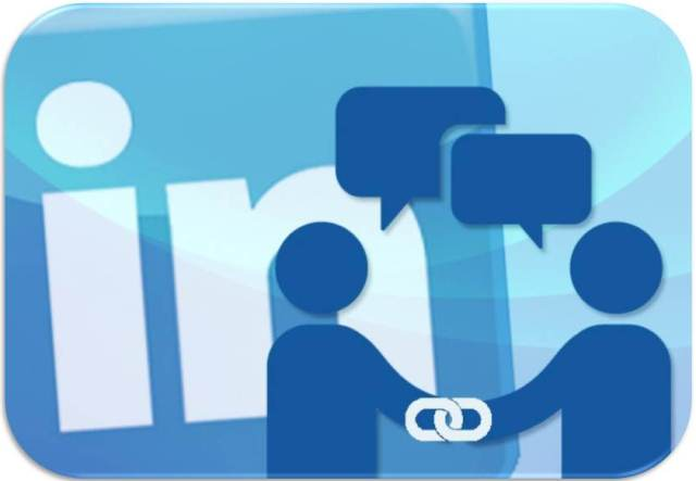 8 Important steps to engage prospects and sales on LinkedIn.