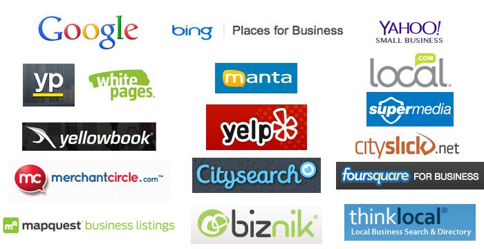 online-directories