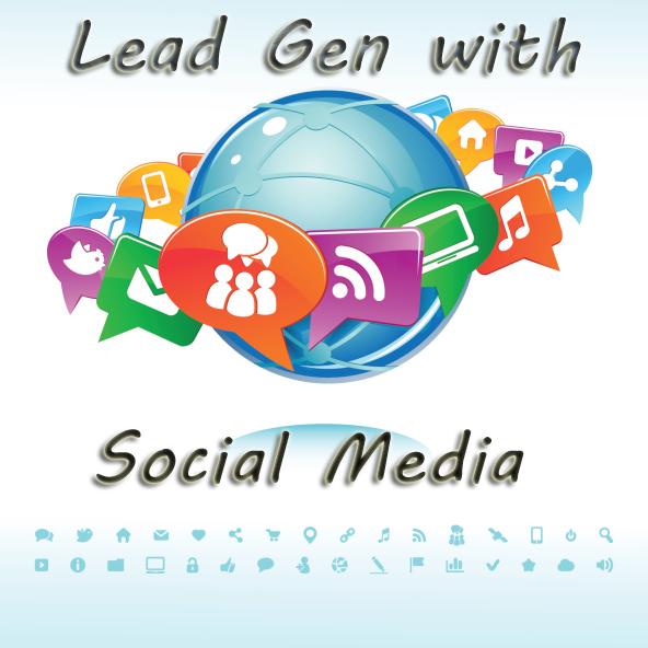 social-media-for-lead-gen