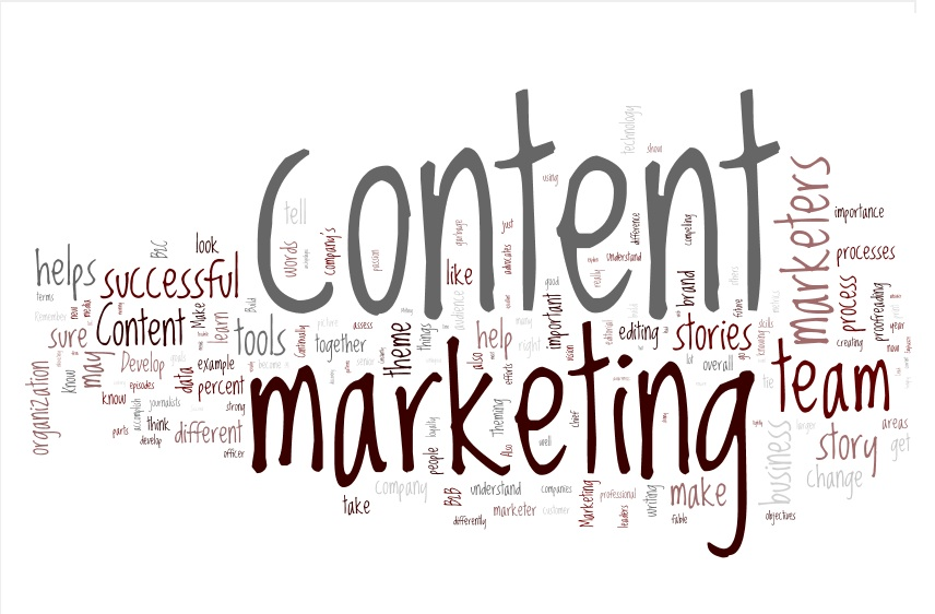 The 3 phases of a killer content marketing strategy – Part IV