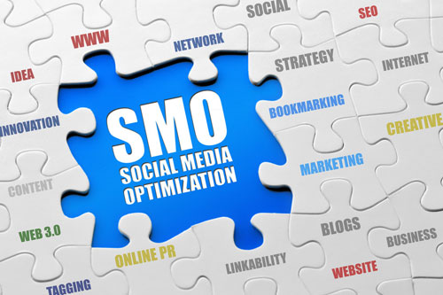 What is SMO ?