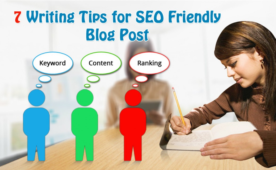 Tips for writing SEO friendly blog posts: III
